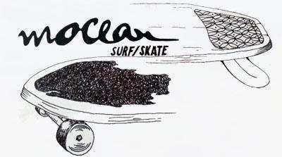 Ocean Tripp Inn and Mocean Surf Shop